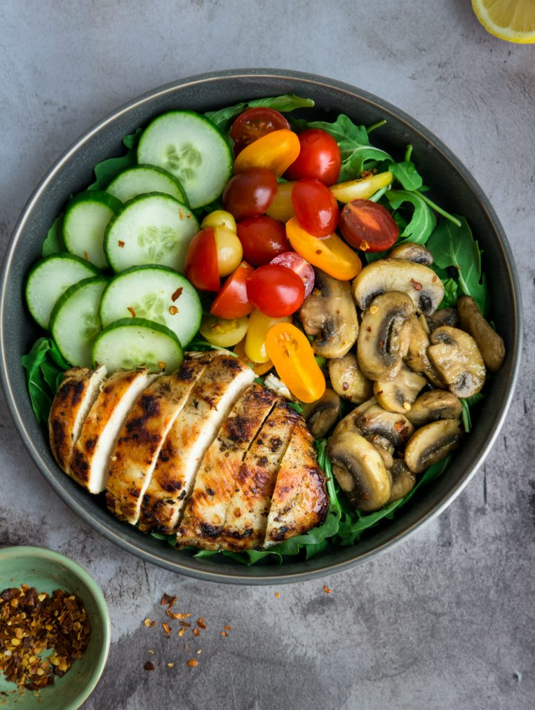work with me enjoy clean eating