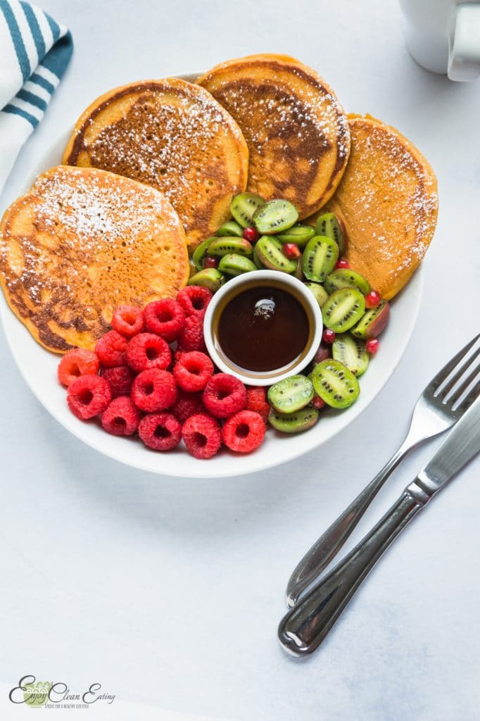 best paleo pumpkin pancakes