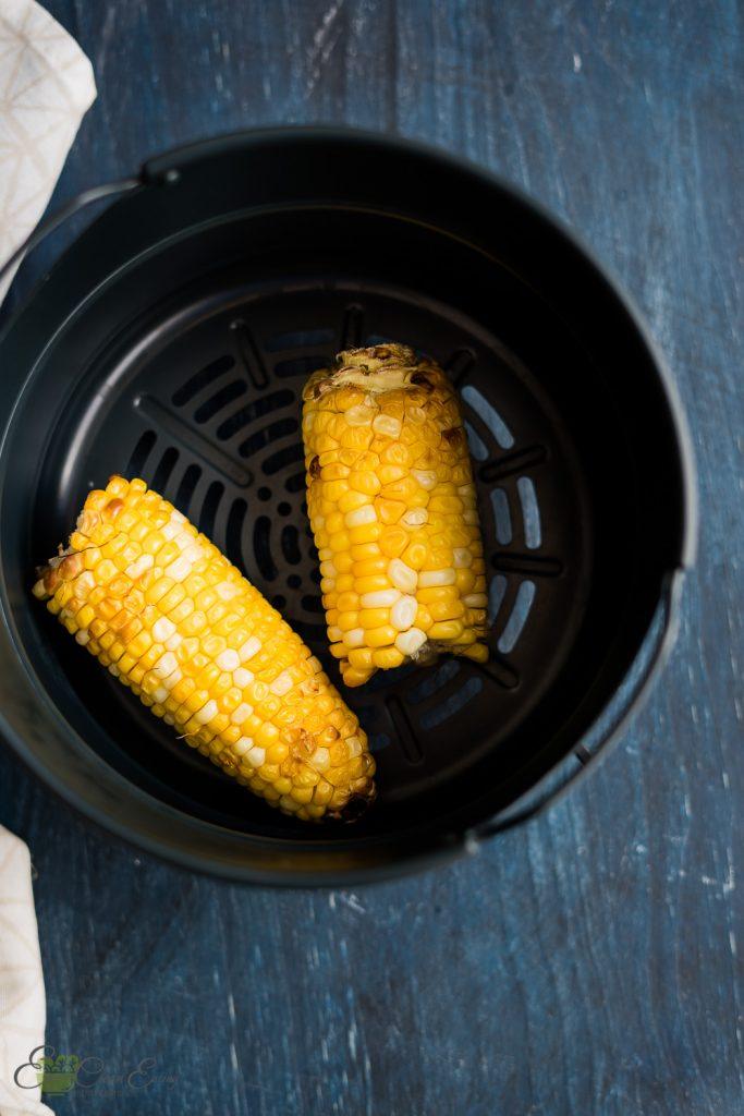 inside the basket for the instant pot air fryer lid